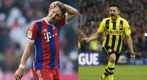 Sao Dortmund giúp M.U giành lợi thế trong vụ Schweinsteiger