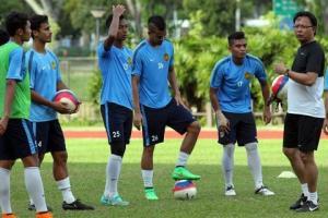 U23 Malaysia lên kế hoạch bắt chết… cầu thủ dự bị U23 Việt Nam