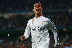 Những khoảnh khắc kém may mắn của ngôi sao Ronaldo