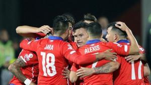 Chung kết Copa America 2015: Viết lại lịch sử Nam Mỹ