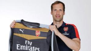 Có Petr Cech, Arsenal sẽ vô địch Premier League