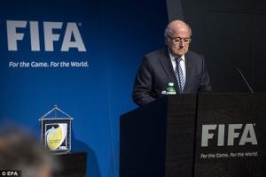Sepp Blatter từ chức chủ tịch FIFA: Chiến thắng hay vết nhơ của bóng đá?