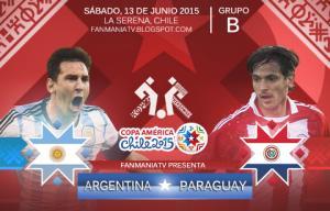 Argentina 6-1 Paraguay (KT): Chơi tennis trước Paraguay, Albiceleste oai hùng bước vào chung kết