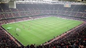 CHÍNH THỨC: Xác định SVĐ diễn ra chung kết Champions League 2017
