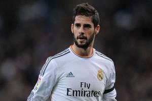 Tiền vệ Isco sẽ là hạt nhân của Real Madrid mùa giải 2015-2016