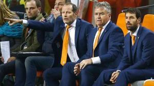 Cha đẻ sao M.U trở thành thuyền trưởng mới của ĐTQG Hà Lan