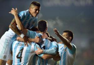 Những điểm nhấn sau chiến thắng của Argentina trước Paraguay!