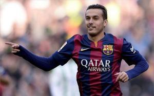 M.U không cần Pedro nhưng Chelsea thì khác!