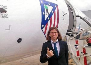 TIN CHÍNH THỨC: Filipe Luis rời Chelsea trở lại khoác áo Atletico Madrid