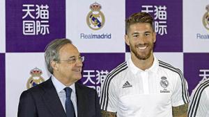 NÓNG: Ramos gia hạn với Real, hưởng lương siêu khủng