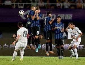 Real Madrid đại thắng Man City, Inter: Lốc trắng đã nổi