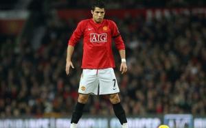 Gánh nặng số 7 của M.U: Hành trình tìm kiếm… Ronaldo mới