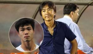 TRANH CÃI: Vì sao ông Miura trói chặt Công Phượng trên băng ghế dự bị?