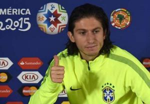 Filipe Luis không hề hối hận vì đã gia nhập Chelsea