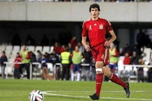 Real chiêu mộ Jesus Vallejo: Hình mẫu Ramos mới
