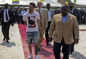 Sẽ có ngày Messi đưa tất cả xuống địa ngục