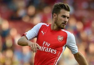 Ramsey ôm mộng làm thủ quân Arsenal