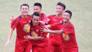 Bóng đá Việt Nam: Làn gió mới từ PVF