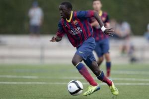 Đôi nét về tài năng trẻ vừa bị Liverpool câu khỏi Barca