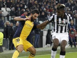 Pogba và Turan sẽ giúp Barca mạnh lên trông thấy