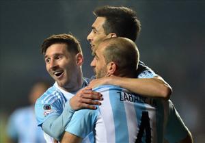 Với Messi, Copa cao quý như World Cup