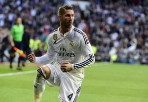 Ramos chính thức lên tiếng về tương lai