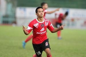 Những ấn tượng và thất vọng của vòng 14 V-League 2015