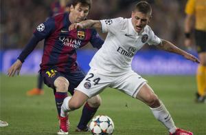 """Barca quyết phá bĩnh Real vì """"Pirlo 2.0"""""""