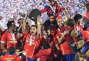 Copa America 2015 tiếp tục khô hạn bàn thắng: Vì đâu nên nỗi?