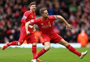 Henderson đặt mục tiêu đưa Liverpool trở lại Champions League