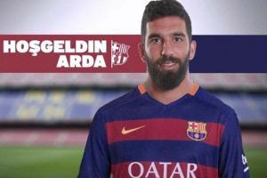 """Turan tới Barca: """"Con át cơ"""" trên bàn chính trị"""