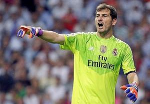 Người đại diện Casillas tiết lộ vụ chuyển tới Porto