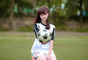 Tiền vệ U23 Việt Nam bén duyên nữ sinh viên ĐH Quốc Gia