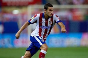 Chelsea nhắm báu vật của Atletico để thay Fabregas