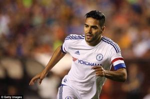 Jose Mourinho tài ba cần phải làm gì để hồi sinh sát thủ Radamel Falcao