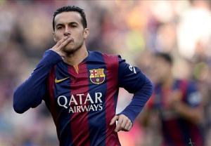 Tiết lộ: Pedro sẽ cập bến Premier League