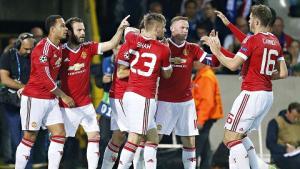 M.U và Man City công bố danh sách dự Champions League 2015/16