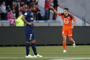 Arsenal đưa sao trẻ Ligue 1 vào tầm ngắm