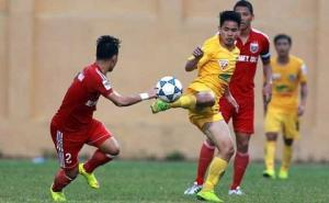 Becamex Bình Dương 5-2 FLC Thanh Hóa (KT): Xứng danh chung kết V-League 2015
