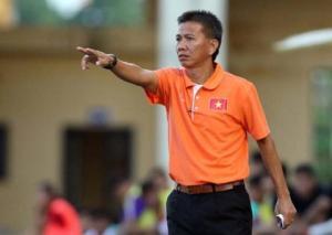 HLV Anh Tuấn: U19 Việt Nam đã cố gắng hết sức
