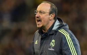 HLV Benitez: Phòng ngự đâu? Chúng tôi sút nhiều nhất đấy nhé