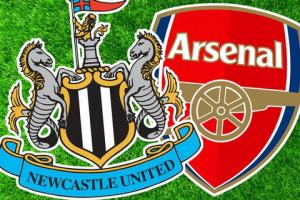 TRỰC TIẾP Newcastle 0-0 Arsenal (Hiệp 1): Khách bế tắc dù chơi hơn người