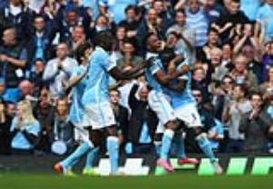 Video bàn thắng: Man City 2-0 Watford (Vòng 4 Ngoại hạng Anh 2015/16)