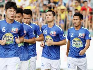 HAGL xuống cuối bảng: Ở V-League, muốn chơi đẹp cũng khó