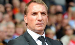 HLV Rodgers buồn bã sau trận thua sốc của Liverpool