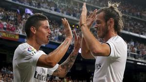 Real đại thắng Betis: Ai bảo Rafa chỉ biết phòng ngự?