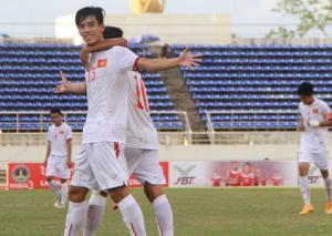 Trận cuối thua 0-4, U19 Việt Nam vẫn vào bán kết