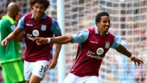 Video bàn thắng: Aston Villa 2-2 Sunderland (Vòng 4 Ngoại hạng Anh 2015/16)
