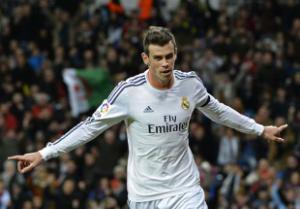 Video bàn thắng: Real Madrid 5-0 Real Betis (Vòng 2 La Liga 2015/16)