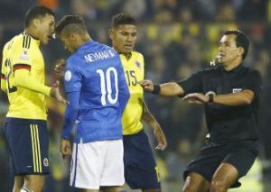 Neymar chưa nguôi ngoai nỗi đau Copa America 2015